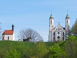 Gästehaus Rosa, Pension in Bad Tölz. BKK Aktivwoche und BKK Well-Aktiv-Programm.
