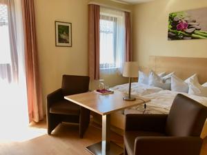 Gästehaus Rosa, Pension in Bad Tölz. Unsere Zimmer buchen.